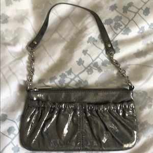 Express Mini Purse Wristlet